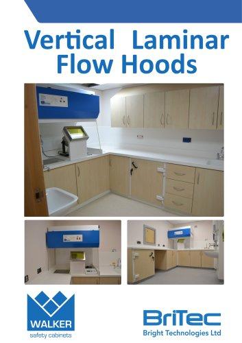 Vertical Laminar Flow Hoods