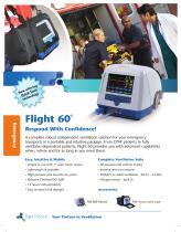 FLIGHT 60 emergency