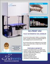 SCI-PRINT VX2 - 1