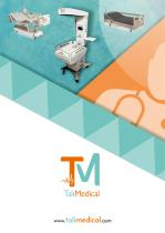 Tali Medical Catalog