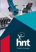 HNT medical 2018 catalogue