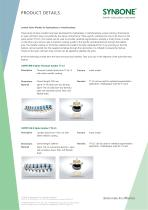 Spine Specialty Models - 2