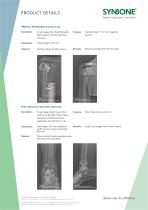 X-Ray Images for preoperative planning - 3