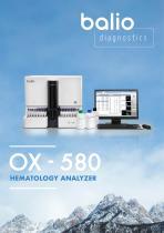 OX-580 - 1