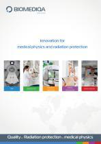 BiomediQA : Global overview