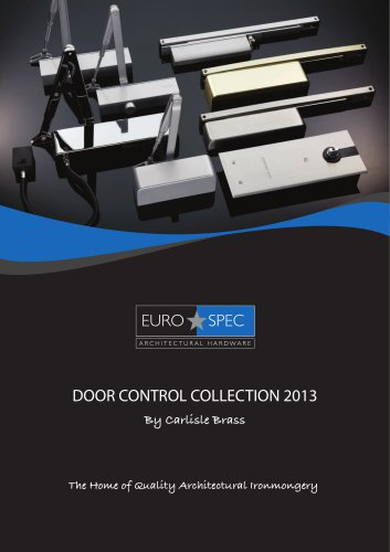 N. Door Control Collection