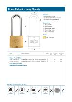R. Outdoor Security Catalogue - 10