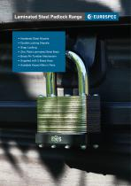 R. Outdoor Security Catalogue - 11