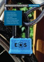 R. Outdoor Security Catalogue - 13