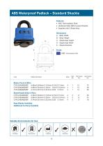 R. Outdoor Security Catalogue - 14