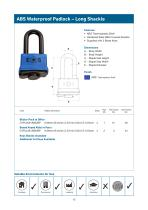 R. Outdoor Security Catalogue - 15