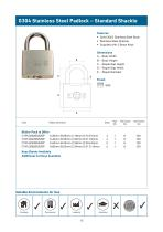 R. Outdoor Security Catalogue - 17