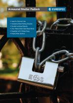 R. Outdoor Security Catalogue - 19