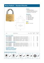 R. Outdoor Security Catalogue - 9