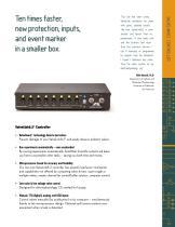 ValveBank® Controller