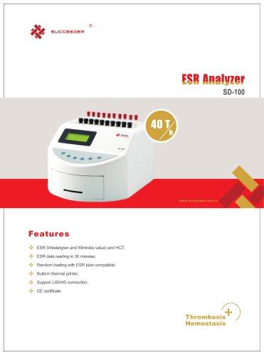 ESR Analyzer SD-100