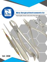 Dental Instruments 2008