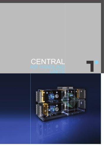 Central Air handling Unit