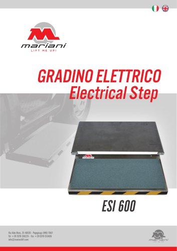 ESI 600