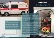 Ambulance Catalog EN 2020 - 11