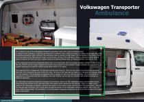 Ambulance Catalog EN 2020 - 15