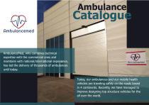 Ambulance Catalog EN 2020 - 1