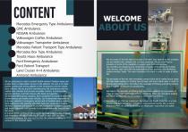 Ambulance Catalog EN 2020 - 2