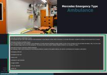 Ambulance Catalog EN 2020 - 7