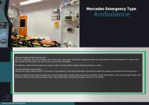 Ambulance Catalog EN 2020 - 8