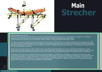 AmbulanceMed medical equipment - 13