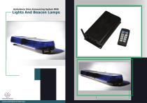 AmbulanceMed medical equipment - 4