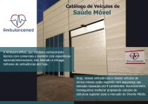 Mobile Clinic Catalog Portugal 2020 - 1