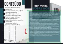 Mobile Clinic Catalog Portugal 2020 - 2