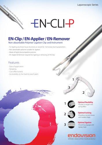 EN-Clip /EN-Applier / EN-Remover