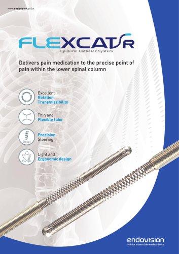 Flexcat R & C