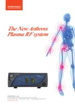 Spinuss & Arthross  RF console & Pro probe