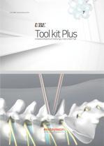 Spinuss Tool kit Plus Root retractor