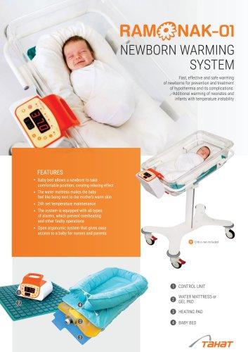 Ramonak-01 Newborns Warming System