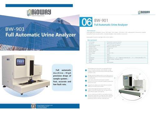 Full Automatic Urine Analyzer BW-901