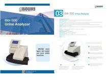 Urine Analyzer BW-500