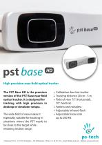 PST Base HD flyer - 1