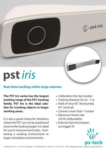 PST Iris flyer