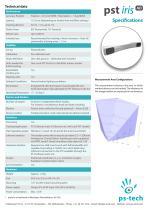 PST Iris HD flyer - 2