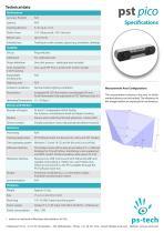 PST Pico flyer - 2