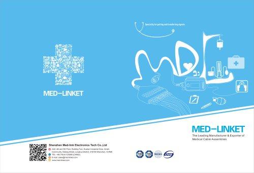 MED LINKET OEM ODM Profile 2019