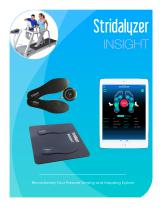 Stridalyzer INSIGHT Brochure
