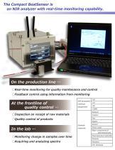 BSF1000 Process Fiber-Optic Composition Analyzer - 2