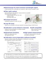 BSF1000 Process Fiber-Optic Composition Analyzer - 3