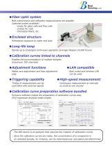 BSF1700 Process Fiber-Optic Composition Analyzer - 3