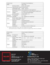BSF1700 Process Fiber-Optic Composition Analyzer - 4